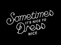 wooilikeit ^.^ - Sometimes it's nice to Dress nice by Radio