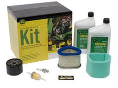 LG240 John Deere Home Maintenance Kit