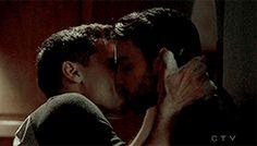 Connor & Oliver. HTGAWM.