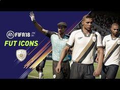 FIFA 18   FUT ICONS   Ronaldo Nazário, Maradona, Henry, Yashin, Pelé - YouTubehttp://www.youtube.com/watch?v=s-oy5d8XDE0