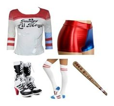 """""""Halloween Look Book 2016"""" by shavellexoxo on Polyvore"""