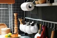 Series: How To Organize A Kitchen « | Shelterness
