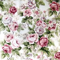 Wide range of Fabric and Haberdashery available to buy today at Dunelm, the UK's largest homewares and soft furnishings store. Vintage Paper, Vintage Pink, Decopage, Cushions To Make, Paper Napkins For Decoupage, Vintage Nursery, Pink Accents, Everything Pink, Pumpkin Decorating
