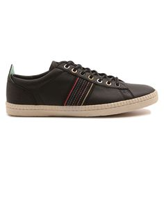PAUL SMITH SHOES   Chaussures Osmo Black