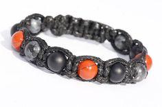Bracelet homme pierre Agate/Labradorite/Jaspe Pierre Agate, Labradorite, Beaded Bracelets, Etsy, Jewelry, Jasper, Male Jewelry, Man Bracelet, Skull