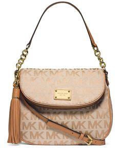 MICHAEL Michael Kors Jet Set Item Medium Tassel Convertible Shoulder - Sale  \u0026 Clearance - Handbags