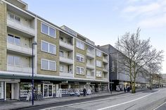 Klampenborgvej 239, 2. tv., 2800 Lyngby - Lyngbys bedste beliggenhed! #andel #andelsbolig #andelslejlighed #lyngby #selvsalg #boligsalg