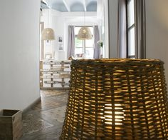 Tarifa.H.Misiana Lighting, Travel, Home Decor, Traveling, Asylum, Make Your Own, Viajes, Decoration Home, Room Decor