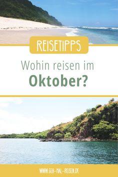Entdecke die perfekten Reiseziele im Oktober! Welche Reiseziele sind im Oktober besonders beeindruckend oder günstig? Finde es jetzt heraus! #gehmalreisen #reiseziele #herbstreisen Maldives Beach, Visit Maldives, Maldives Travel, Places To Travel, Places To Visit, Travel Photographie, Seychelles Islands, Khao Lak, Island Tour