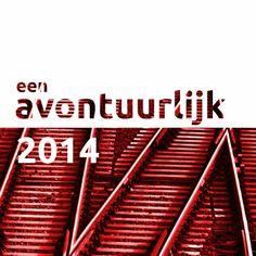 Nieuwjaarskaarten - 2014 - avontuurlijk