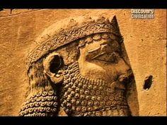 Lost Worlds - Persepolis (Shiraz) -Iran.