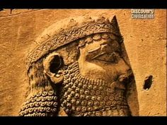 You Tube, History Channel, Persia: Engineering an Empire