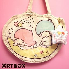 6c6fa42b05 It s time to twinkle with Little Twin Stars by Sanrio