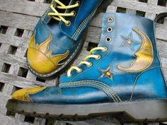 Vere's shoes