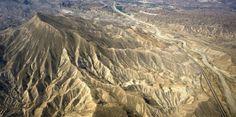 España: Los incendios forestales suponen la séptima causa de desertificación