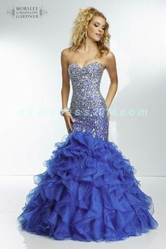 Lace up Royal Blue Crystal Long Elegant Mermaid Prom Dresses 2015 for Prom Formal Dresses With Stones ballkleider galajurken Prom Dress 2014, Prom Dresses For Sale, Pageant Dresses, Homecoming Dresses, Dresses 2014, Prom Gowns, Cheap Dresses, Gowns 2017, Prom 2014