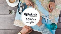 Uzakrota tarafından düzenlenen yarışmada 'Yılın En İyi Çıkış Yapan Seyahat Blogları' arasında yer aldım. Sanırım doğru yoldayız...