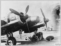 Bristol Beaufighter, Caption, Fighter Jets, Aircraft, November, Photographs, Night, Illustration, House