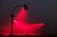 Traffic Lights Rainbow