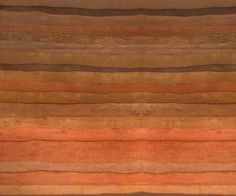 Rammed Earth Texture