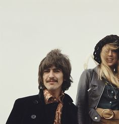 1970s, Traveling Harrisons