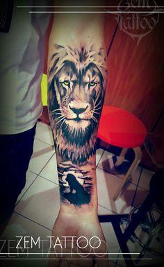 Zem tattoo,,