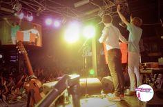 """Thanks Peru"" de KOC en Indie Gentes by Movistar"