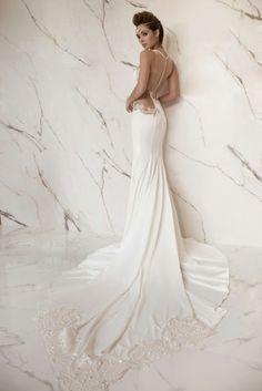 Gorgeous Bridal Dresses Designs | LIOR CHARCHY Wedding Dresses for 2015 - Fashion Maxi Dresses