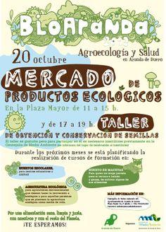 BIOARANDA 2013 – FERIA DE AGROECOLOGÍA Y SALUD