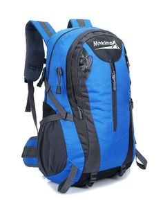 40L best 3 day backpack from china | Trip backpack | Pinterest ...