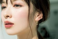 asian makeup – Hair and beauty tips, tricks and tutorials Korean Makeup Look, Korean Makeup Tips, Korean Makeup Tutorials, Asian Makeup, Soft Makeup, Pretty Makeup, Natural Makeup, Beauty Make-up, Asian Beauty