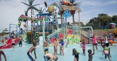 Wild Waves Water Park at Wild Coast Sun is home to some of the world's best water slides, from the thrilling Aqua Loop and popular Boomerango to the relaxing Lazy River. Stuff To Do, Things To Do, Family Friendly Resorts, Kwazulu Natal, Water Slides, Summer Fun, South Africa, Places To Visit, Coast