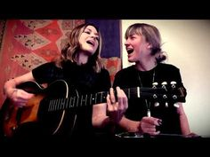 "Larkin Poe | Aerosmith Cover (""Pink"") - YouTube"