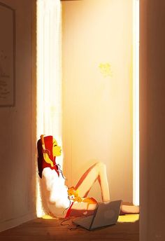 Illustration~by Pascal Campion