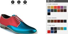HOW TO CUSTOM AND DESIGN YOUR OWN SHOES   #designitalianshoes #amydishoes #shoes #accessories #madeinitaly #brand #trend #custom #fashion #italy #colors #fashionblogger #french Design Your Own Shoes, Italian Shoes, Amy, Oxford Shoes, Dress Shoes, Lace Up, Street Style, French, Colors