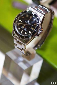 Rolex Sub ref 1680