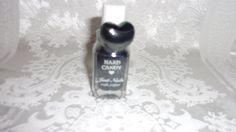 Hard Candy Nail Polish w/Fashion Ring Blackish Blue # 041 Mr. Right 476045600415 #HardCandy