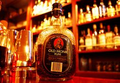 8 Reasons Why You Should Date a Guy Who Drinks Old Monk