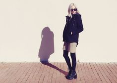 lace-up boots | fashion | style | we the birds