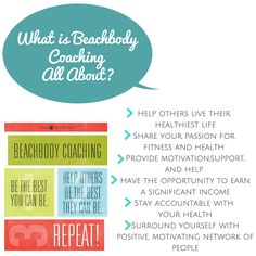What is Beachbody Coaching and what is it all about? Check it out here! #jperryfitness #teamfitfam