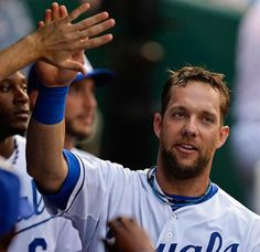 Alex Gordon My Favorite KC Royals Player