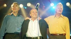 Birtles, Shorrock and Goble (from the original and best Little River Band; Countdown Spectacular 2) - Adelaide, 2006