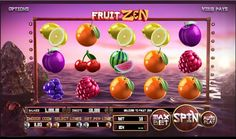 Start playing for free! Start unlocking winnings and getting trophies.! Play Fruit Zen at our Fruit Machine!