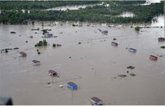Four communities located on Canada's second largest First Nation reserve, as well as the Hidden Valley Resort, received major flood damage and approximately 1000 residents have been forced out of their homes due to the flooding. Photograph by: Photo supplied by Siksika Nation, Calgary Herald