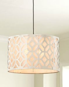 pendant light. @RosanneDeVries you should do something like this above your table.