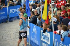 Strive for the Journey – Ironman Mont-Tremblant Race Report