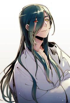 Sh*t Post of Touken Ranbu! Anime Oc, Anime Demon, Manga Anime, Hot Anime Boy, Anime Guys, Touken Ranbu, Character Creation, Character Design, Mutsunokami Yoshiyuki