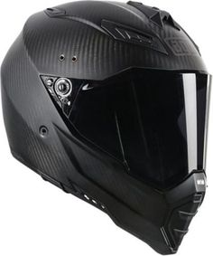 AGV-AX-8-Evolution-Carbon-Fiber-Dual-Sport-Naked-Full-Face-Motorcycle-Helmet