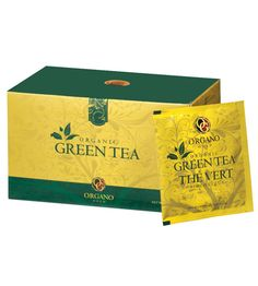 Add an element of zen to your day with a soothing cup of our Organic Green Tea. This flavorful tea combines the best organic green tea leaves packed with flavonoids and our renowned organic Ganoderma lucidum mushroom, for a truly invigorating cup of tea.