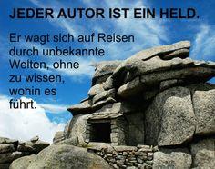 Buch schreiben? Stürz dich ins Abenteuer: www.rindlerwahn.de